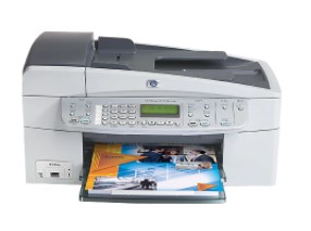 HP Officejet 6200 All-in-One Printer series Download Drivers and Software