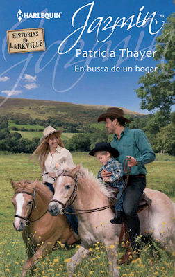 Patricia Thayer - En Busca de un Hogar