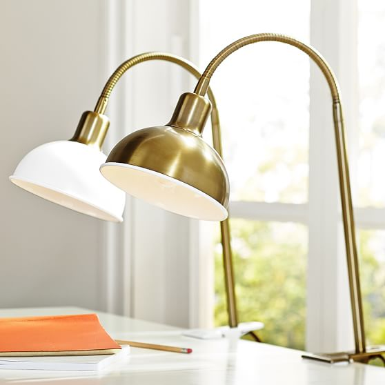 Pottery Barn Clip On Lamp: Brightsides: Top Picks From Pottery Barn's Spring Sale