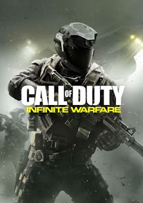 Call of Duty Infinite Warfare Free PC Game Download