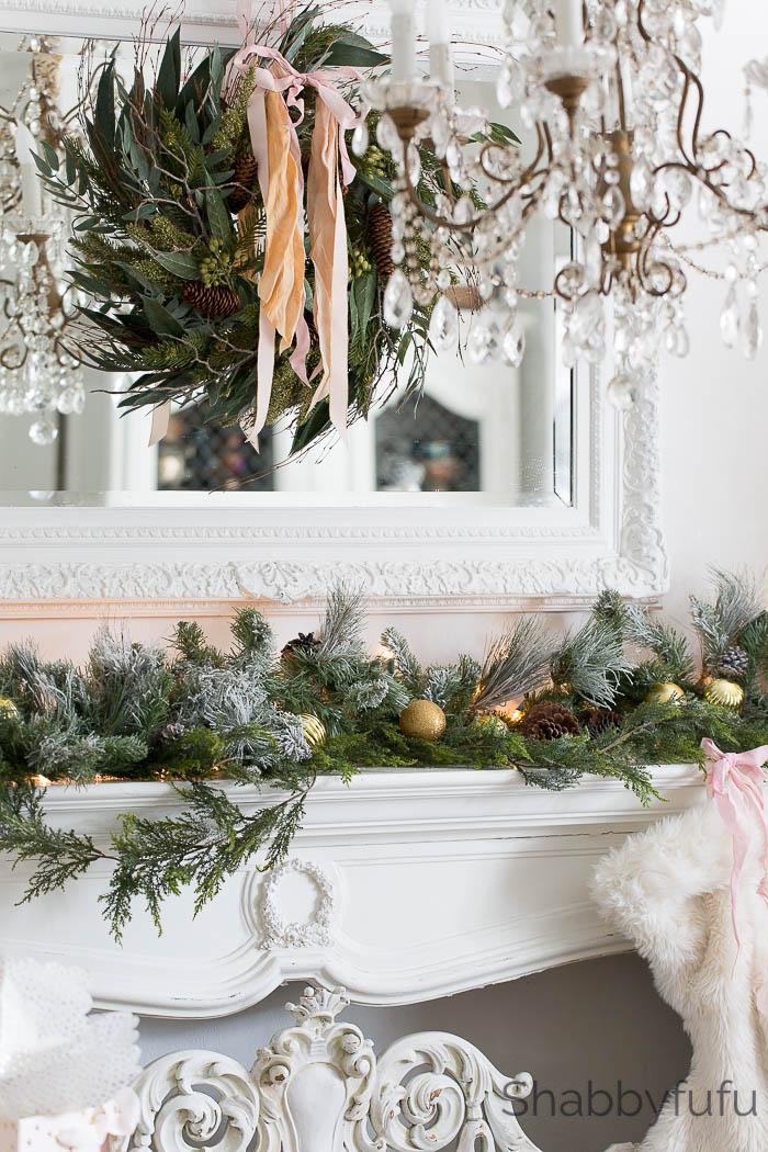 blush-pink-christmas-wreath-holiday-house-shabbyfufu