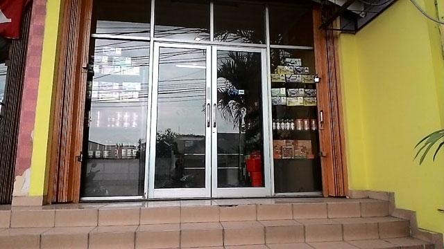Warung Cemilan Lapis Bogor Sangkuriang
