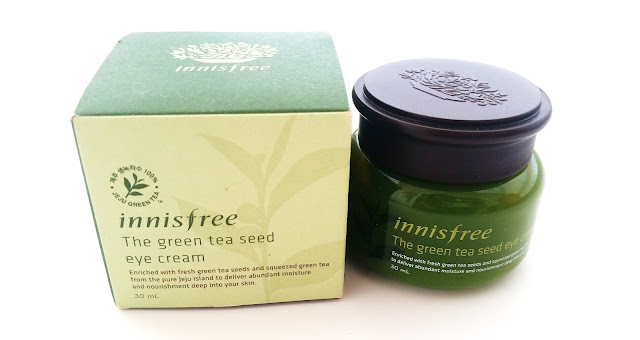Green Tea Seed Eye Cream