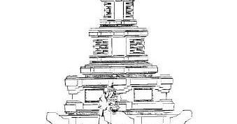 pengertian dan etimologi padmasana  hindu alukta