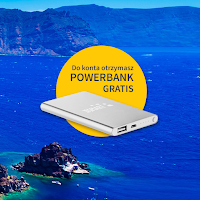 powerbank smart konto eu bank smart promocja
