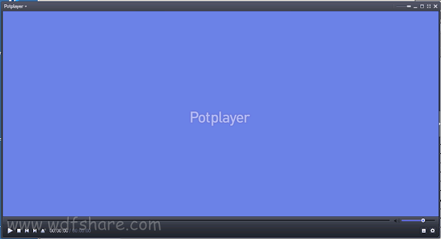 Gratis Download Daum PotPlayer