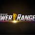 Power Rangers ganha novo logo