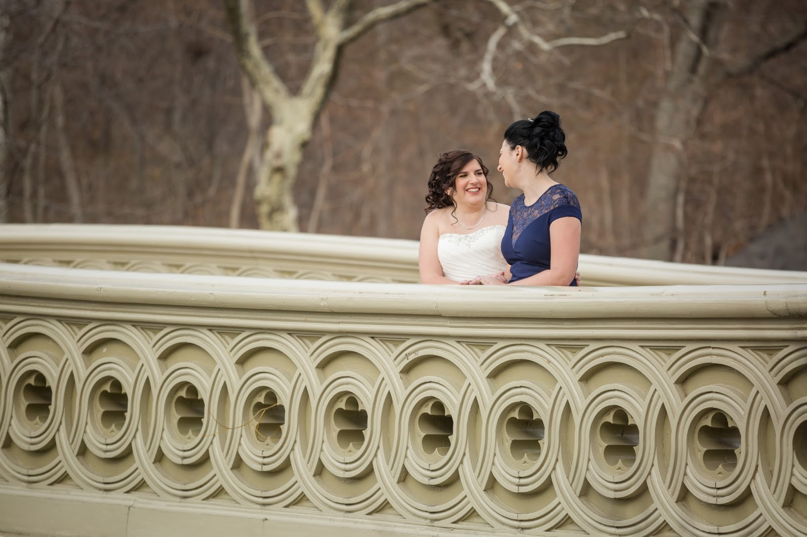 same sex wedding photographer in New York