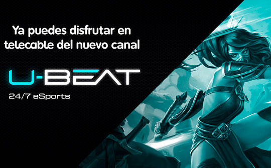 Ubeat Telecable