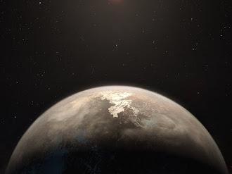 Descubren Nuevo planeta a 11 años luz que puede albergar vida