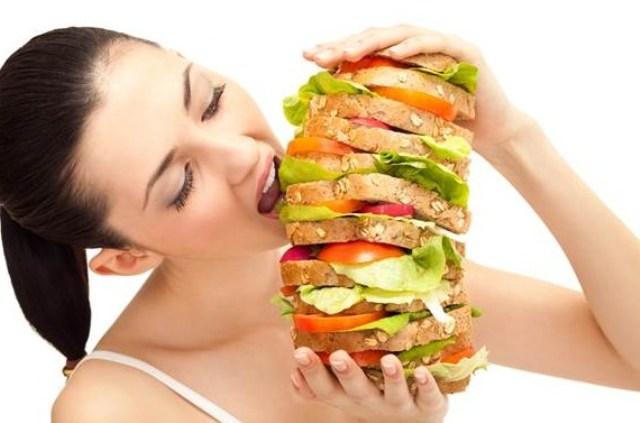 """Mengapa Makanan Olahan """"Junk Food"""" Cenderung Tidak Sehat?"""