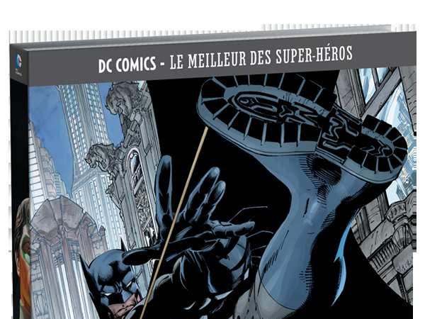 Batman Silente partie 1 et 2 - Jeph Loeb et Jim Lee