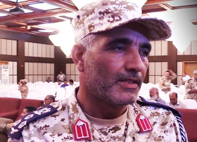 عاجل تصريحات خطيرة من الغرابلي ويؤكد تحركات عملية الكرامة جنوب سرت لن تكون في صالح حفتر