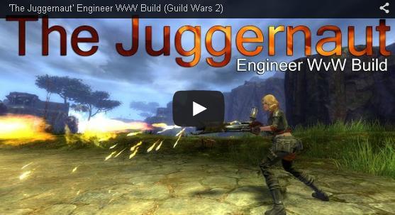 gw2 engineer builds