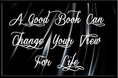 good book blog