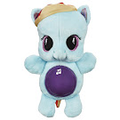 My Little Pony Rainbow Dash Glow Pony Playskool Figure