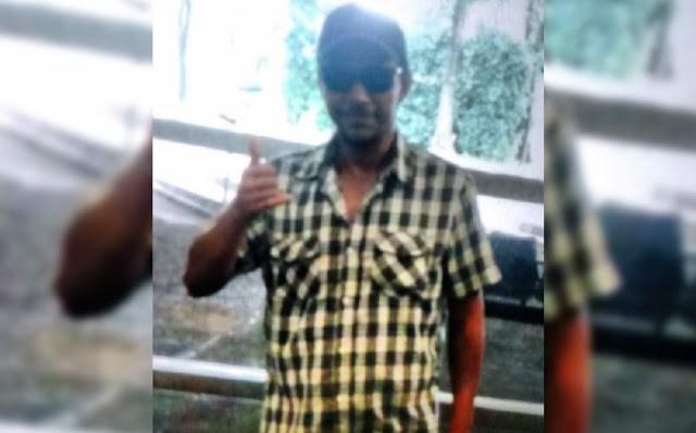 Homem é assassinado a tiros na cidade de Saúde