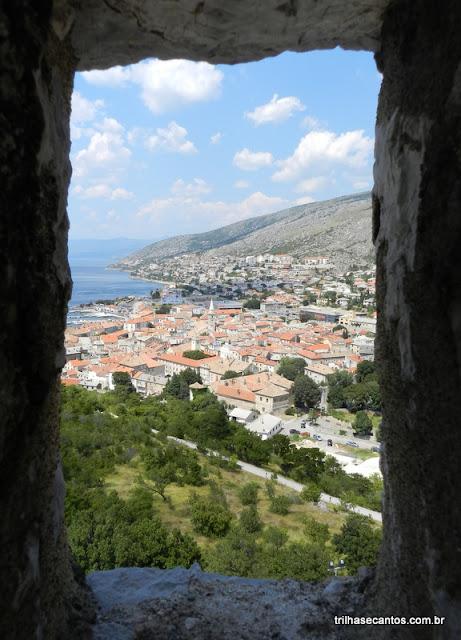 Senj Croacia
