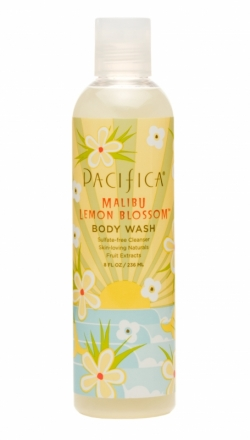 Are Pacifica Products All Natural