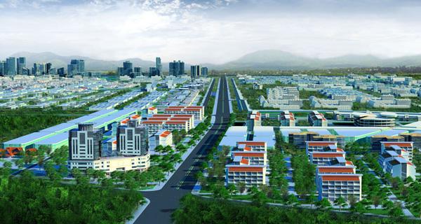 Thủ tướng chấp thuận dự án KCN Việt Nam - Singapore III tại Bình Dương