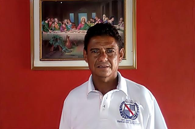 Resultado de imagem para VEREADOR ANTONIO LUIS DE ESPERANTINOPOLIS