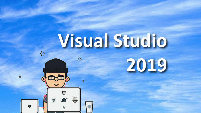 visual studio 2019 offline installer download