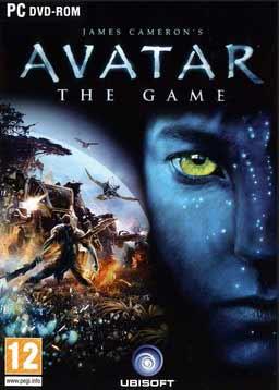 Descargar Avatar El juego para pc full español por mega.