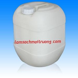 Can đựng hóa chất, can 30l, can 20 lít, can 20 lít vuông giá rẻ