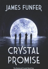Urban Fantasy: Crystal Promise - Click to Read an Excerpt