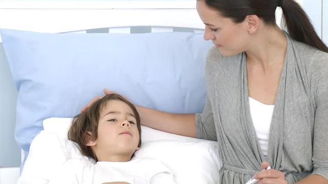 टाइफाइड मियादी बुखार का जड़ से सफाया