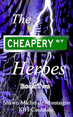 The Cheapery St. Heroes: Book Two