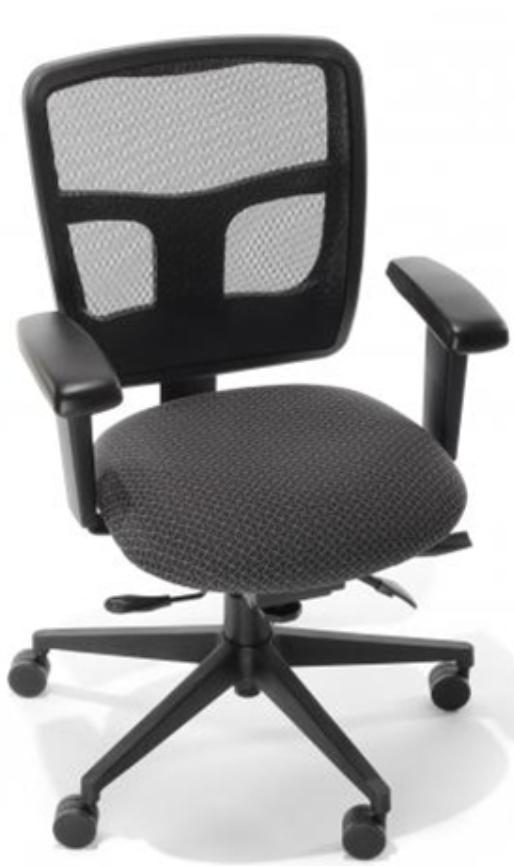 Echelon Chair by RFM