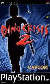 Best PSP games download: Dino Crisis 2 (psx-psp)