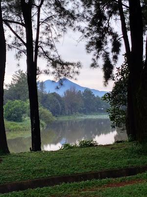 Wisata di Bojonggede yakni Taman Bilabong Permai