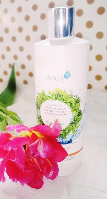 Aqua Magica Shampo Rigenerate No Stress