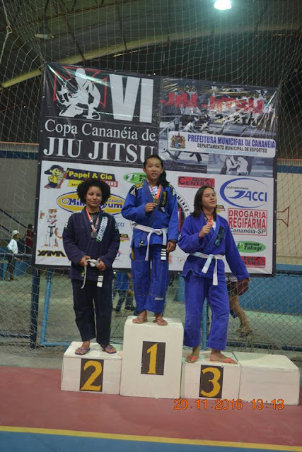Atletas da Alliance Jiu Jitsu  Registro-SP conquistam medalhas  em  Curitiba e Cananéia