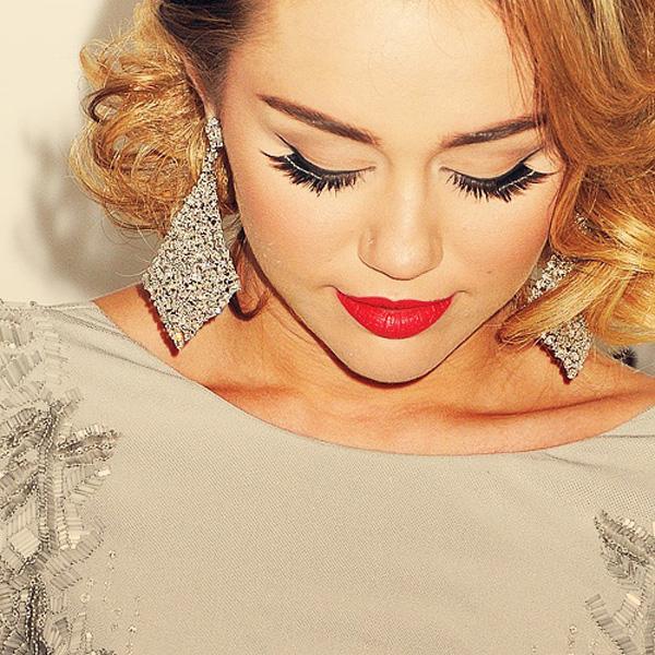 Brynnarachelle Get The Look Miley Cyrus