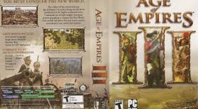 Age of Empires 3 Review For Mac