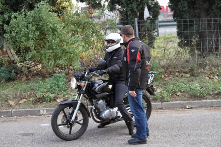 cer sud permis formation 125 cm3 motocyclette l g re formation 7 heures. Black Bedroom Furniture Sets. Home Design Ideas