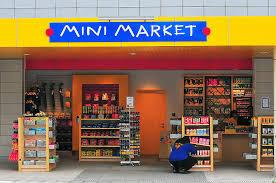 Konsep Usaha Minimarket Rumahan