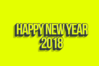 Happy New Year 2018 - Wishes and Quotes