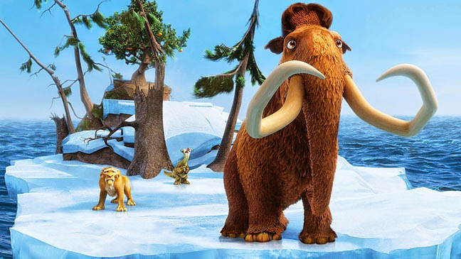 Ice Age 4 Continental Drift Free Download 300MB 480P