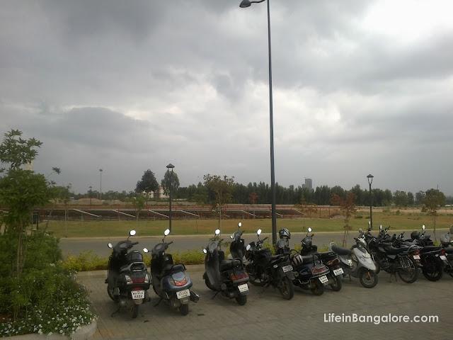 Bharatiya City Bangalore