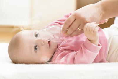 Cara Mengobati Infeksi Paru Paru Pada Bayi Secara Alami