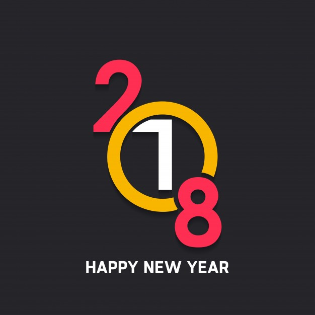 famous new year images