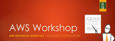AWS Technical Essentials by RootOps - Workshop in Chennai