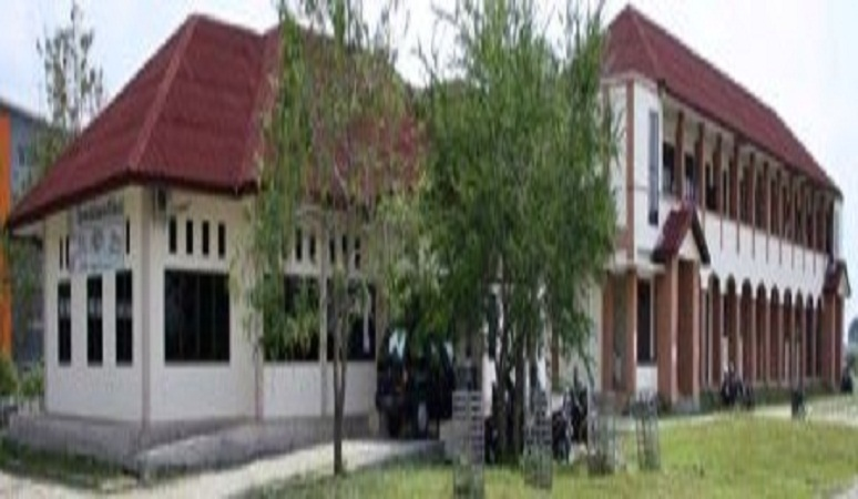 PENERIMAAN MAHASISWA BARU (STTIT) 2018-2019 SEKOLAH TINGGI TEKNIK ISKANDAR THANI