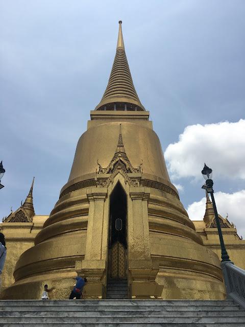 Phra Sri Rattana