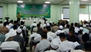 Pimpinan Pondok Pesantren Se-Indonesia Tolak Manuver Hary Tanoe