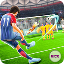 Football Strike World Free Flick League Games for Android
